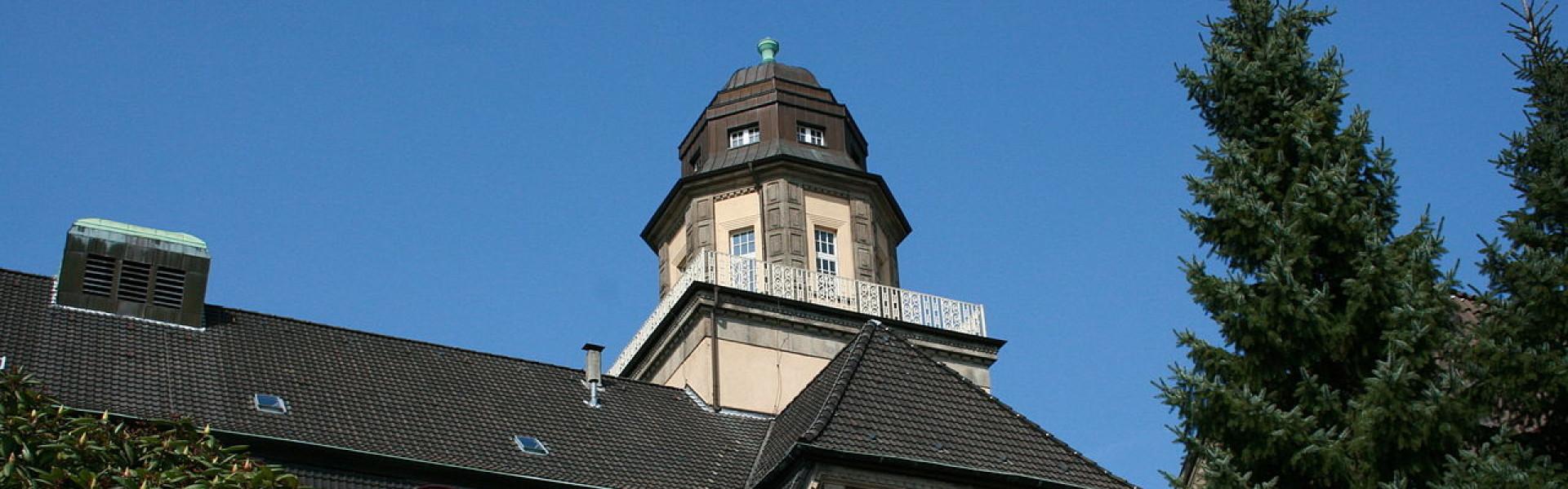 Altschüler der Goetheschule Essen